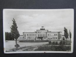 AK GLEIWITZ Flughafen 1940 // D*21128 - Schlesien