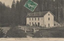 Le Doubs PittoresqueLe Fourperet - Usine électrique - Autres Communes