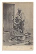 15354 -  Barbier Maure - Algérie