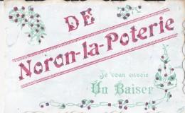 Noron-la-Poterie/14/ Je Vous Envoie Un Baiser/ Réf:C4584 - Otros Municipios