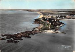 CPSM - DAMGAN KERVOYAL - La Pointe Et La Baie - Damgan