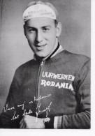 Ludo Janssens - Cyclisme