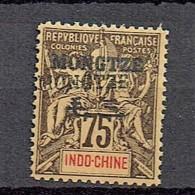 Mongtze 1903  Yvert  14 **/MnH  (2 Scans)  (€  100.00)