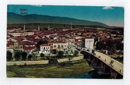 USKUB/SKOPJE - Mazedonien