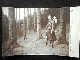 14-18   LA VISION - Guerre 1914-18