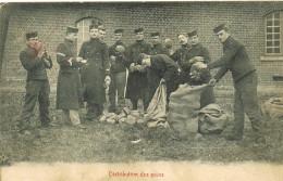 A 630  Kamp Van Beverloo Distribution Des Pains - Leopoldsburg (Camp De Beverloo)
