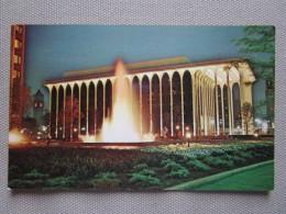 Northwestern National Life Insurance Company. Building Designed By Minoru Yamasaki. - Minneapolis