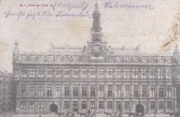 Feldpost WW1: Postcard Valensiennes From Landsturm Infanterie Bataillon Landau P/m 10.5.1917 To Altona/Elbe  (SKO11-13) - Militaria