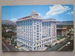 Hotel Utah In Beautiful Salt Lake City - Salt Lake City