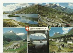 AK CH SAN BERNARDINO - Suiza