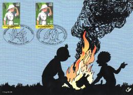 Belgique COB 3048HK - Cartes Souvenir