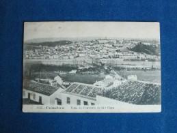 Portugal Postcard, Coimbra - Portugal