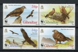 Gibraltar 1996. Yvert 783-76 ** MNH. - Gibilterra