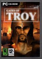 PC Gates Of Troy - Jeux PC
