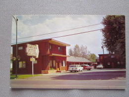 Uptown Motel. Bend, Oregon - Etats-Unis