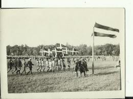 HUNGARY  --  IV.  WORLD SCOUT JAMBOREE, 1933    --    SCOUT, SCOUTISME   --  9 Cm  X 6,5 M - Photographs