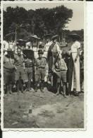 HUNGARY  --  IV.  WORLD SCOUT JAMBOREE, 1933    --    SCOUT, SCOUTISME   --  9 Cm  X 6 M - Fotos
