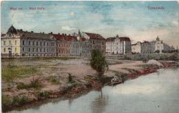 Temesvár, Timisoara, Erdély, Transilvania, Siebenbürgen ( Romania, Former Hungary) Látkép, Peisaj, Ansicht, View - Hungary