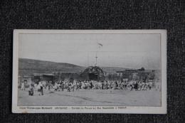 ABYSSINIE - Entrée Du Palais Du RAS MAKONNEN à HARRAR. - Ethiopie