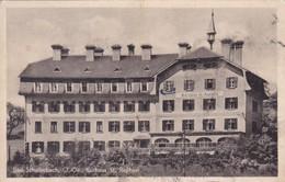 Bad Schallerbach, O.-Oe. - Kurhaus St. Raphael (10077) * 7. 9. 1949 - Bad Schallerbach