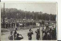 HUNGARY  --  IV.  WORLD SCOUT JAMBOREE, 1933    --  SCOUT, SCOUTISME   --  14,5cm  X 9,5 M - Photographs