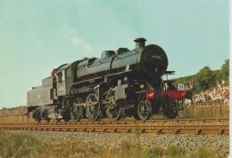 (TREN52)  LOKOMOTIVE. SEVERN VALLEY RAILWAY. ENGLAND  .. UNUSED - Trains