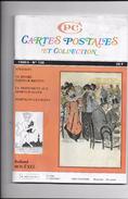 Revue Des Cartes Postales Et Collection 03 - Français