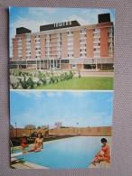 Towers Motor Hotel. Houston - Houston