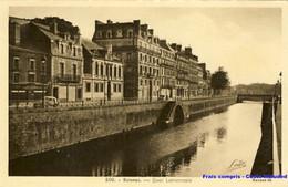 35 - Rennes - Quai Lamennais - Rennes