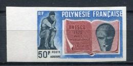 Polinesia Francesa 1970. Yvert A 39 ** MNH. Imperforated. - Non Dentelés, épreuves & Variétés