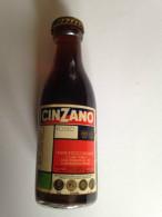 Mignonette CINZANO ROSSO - Other Bottles
