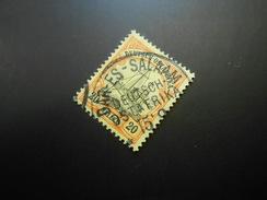 D.R.26   20H   Deutsche Kolonien (Deutsch-Ostafrika) 1905 - Kolonie: Deutsch-Ostafrika