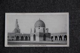 LE CAIRE - Mosquée - Le Caire
