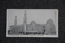 LE CAIRE - Tombeau Du Sultan BARQOUQ - Le Caire