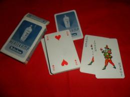ANCIEN JEU DE CARTES / HERTEKAMP SCHIEDAM - Kartenspiele (traditionell)