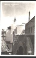 PARIS 75 - EXPOSITION INTERNATIONALE 1937 - Perspective Sur Le Pavillon De L'Algérie - 216 - U-1 - Exposiciones