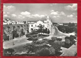 Italie - NOCI (BARI) - Piazza Roma - Bari