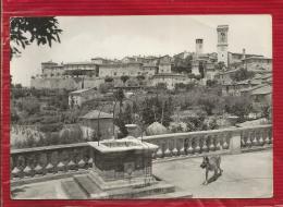 Italie - CORCIANO  (Perugia)  - PANORAMA DEL CASTELLO - Perugia