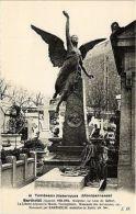CPA Paris 14e Tombeaux Historiques-Montparnasse-Bartholdi (310923) - Unclassified