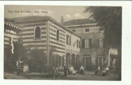 133312 Antica Cartolina Villa D´ Adda Bergamo - Bergamo
