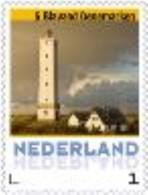 Nederland 2016  Vuurtoren 2016-3 Blavand Denemarken   Leuchturm Lighthouse    Postfris/mnh/sans Charniere - Saar