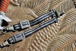 Bélière Dague Allemande LW 2ème Modèle - WW2 - Armes Blanches