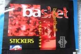 Basket Basketball 1997 Never Open Pas Ouvert - Sin Clasificación
