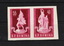 1960 -  15 Anniv De La Victorie Y&T No 1679/1680 Et Mi No 1845/1846 MNH - 1948-.... Republiken
