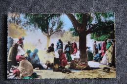 AFRIQUE - Collection Artistique - Marchand De Fèves. - Non Classés