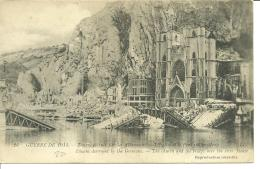 51741  Guerre 14/18   Dinant - Weltkrieg 1914-18