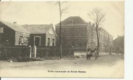 ECOLE COMMUNALE DE BEYNE  HEUSAY. - Beyne-Heusay