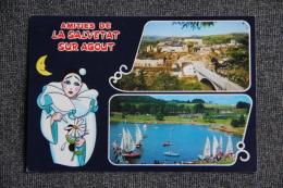 AMITIES De LA SALVETAT SUR AGOUT - La Salvetat