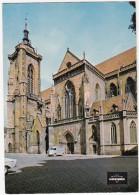 Colmar: CITROËN TUBE HY - La Cathédrale  - (France) - Toerisme