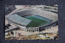 BARCELONA - Vista Aerea Del Estadio Del C De F. BARCELONA - Barcelona